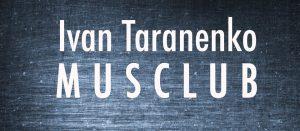 Ivan Taranenko site